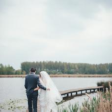 Wedding photographer Dieter Decuypere (decuypere). Photo of 24.06.2015
