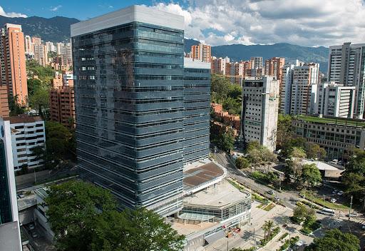 Locales - Poblado, Medellin