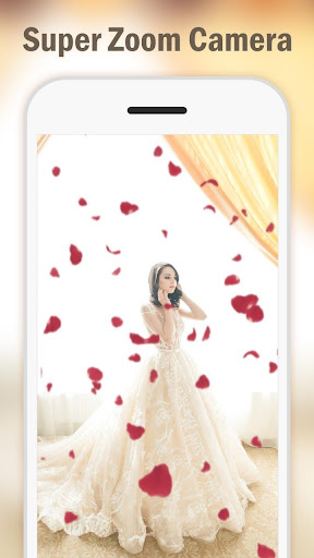 Foto do ZoomX -  vídeo da história