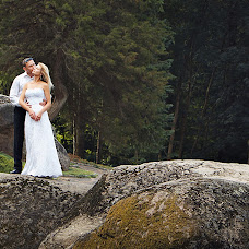 Wedding photographer Aleksandr Lozovoy (AleXxLozovoi). Photo of 24.04.2016