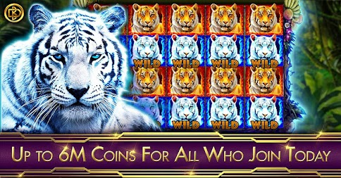 SLOTS - Black Diamond Casino APK screenshot thumbnail 1