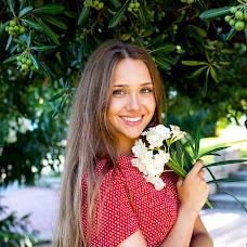 Wedding photographer Elena Born (ElenABorN). Photo of 21.02.2016