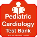 Pediatric Cardiology Exam +2000 Notes & Quizzes icon