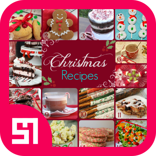 1000 Christmas Recipes
