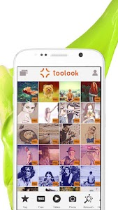 Photo & Picture Editor toolook screenshot 7