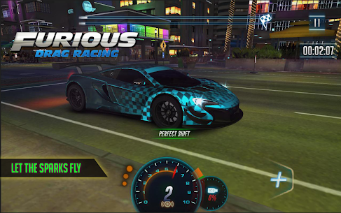 Furious 8 Drag Racing – 2020's new Drag Racing 9
