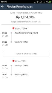 Traveldaw Mobile - náhled