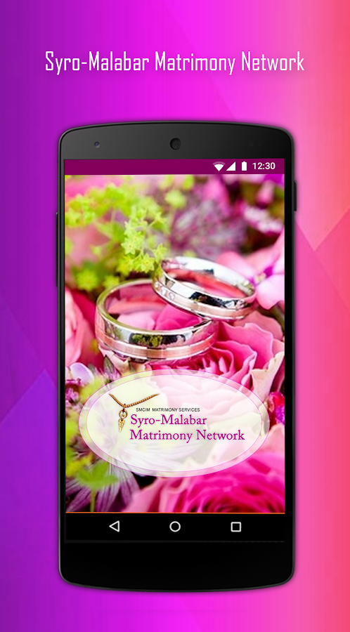 Syro Malabar Matrimony- screenshot