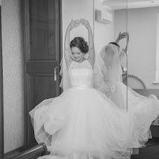 Wedding photographer Zukhra Khabibullina (ZuhraH). Photo of 27.10.2014