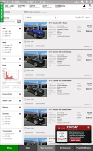 Lindsay Chrysler Dodge Jeep- screenshot thumbnail