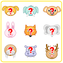 Animals Trivia Quiz icon