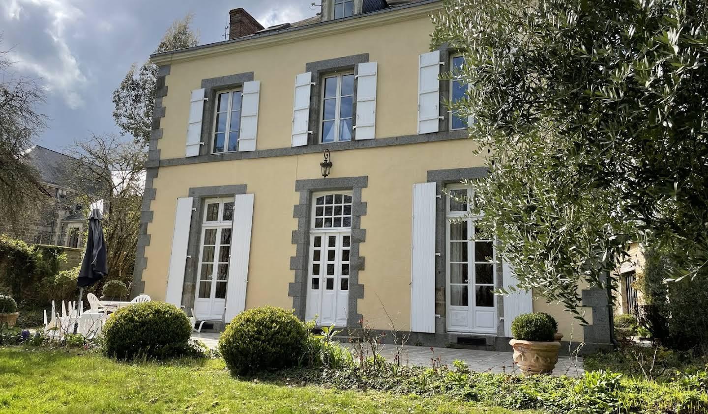 Maison avec terrasse Saint-Baudelle