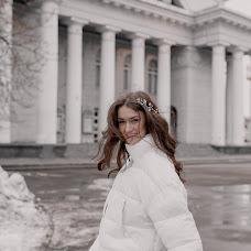 Свадебный фотограф Ксения Белова-Решетова (belove). Фотография от 24.04.2019