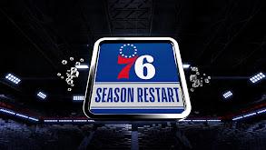 76ers Restart thumbnail