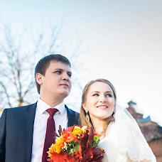 Wedding photographer Natalya Tiunova (NATALITIUNOVA75). Photo of 03.03.2014