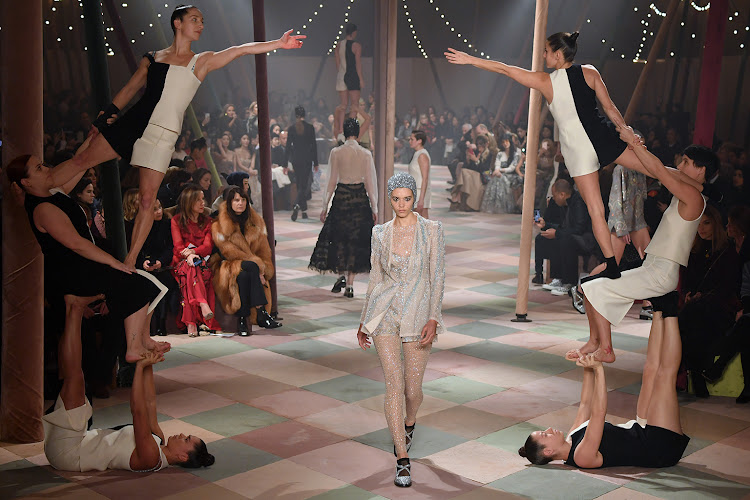 45558d3b3a9a Paris Couture SS19 round-up  Dream works