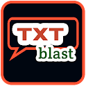 TXT Blast icon