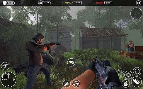 Target Sniper 3D Games 3