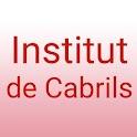 Institut Cabrils icon