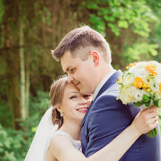 Wedding photographer Sergey Misak (SergejMysak). Photo of 20.12.2015
