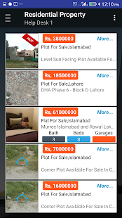 Pak-E-Property- screenshot thumbnail