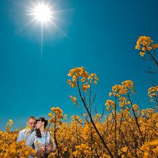 Wedding photographer Oleg Baranchikov (anaphanin). Photo of 17.05.2013