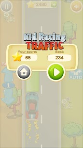 Fun Kid Racing – Traffic Game For Boys And Girls 7