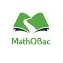 MathOBac icon