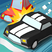 CRASHY CARS – DON'T CRASH!