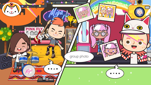 Miga Town: My Store 1.3 Screenshots 11
