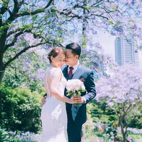Wedding photographer Hung Dao (HungDao). Photo of 12.01.2017