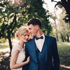 Wedding photographer Valeriya Voynikova (vvpht). Photo of 02.09.2017