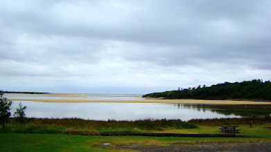 Photo: Wallaga Lake