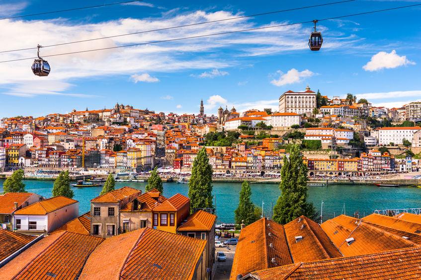 Four routes to acquiring a Portuguese Golden Visa