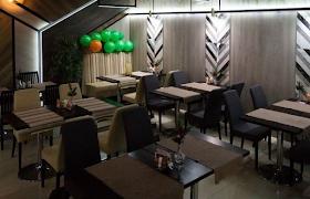Ресторан Ланчиз