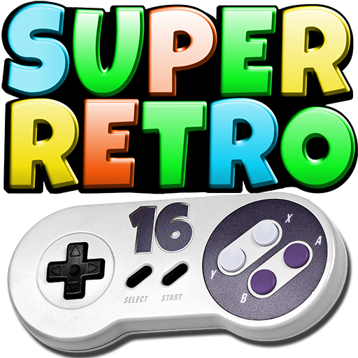 SuperRetro16 ( SNES Emulator ) game for Android