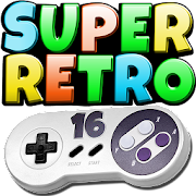 Game SuperRetro16 ( SNES Emulator ) APK for Windows Phone