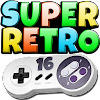 SuperRetro16 ( SNES Emulator )