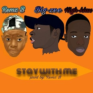 Cover Art for song Stay-with-me-prod.-by-@RemzB-