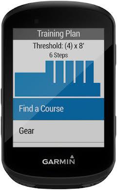 Garmin Edge 530 Bike Computer - GPS, Wireless alternate image 6