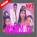 Karol G - TUSA Mp3 icon