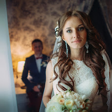 Wedding photographer Dmitriy Gavronik (dimuka). Photo of 04.10.2015