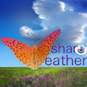 ShareWeather icon