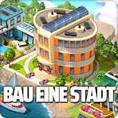 City Island 5 - Tycoon Building Offline Sim Game icon