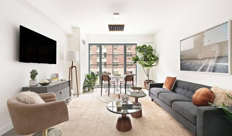 Appartement État de New York