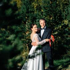 Wedding photographer Denis Andreev (fartovyi). Photo of 25.10.2017