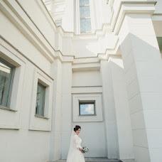 Wedding photographer Sergey Gordeychik (fotoromantik). Photo of 16.07.2017