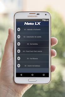 Neto LX mp3 - náhled
