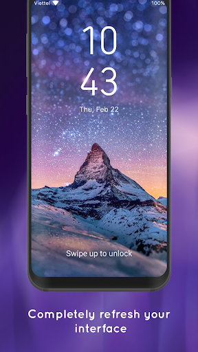 S9 Launcher - Galaxy S9 Launcher screenshot 13