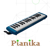 Melodica Pianika Virtual